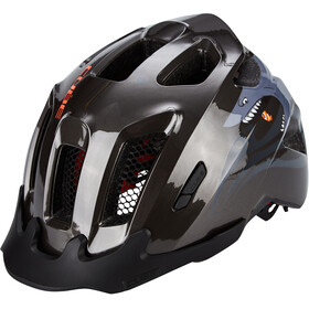 Cube ANT Casco, black